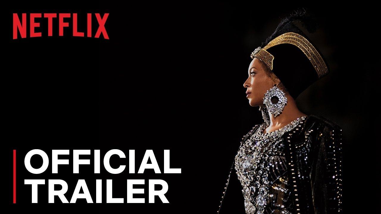 BeyoncéがNetflixで配信するドキュメンタリー映画「Homecoming」の予告動画を公開