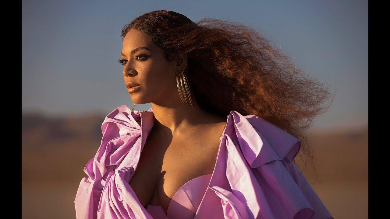 Beyoncéが映画「ライオンキング」から新曲「SPIRIT」のミュージック・ビデオを公開
