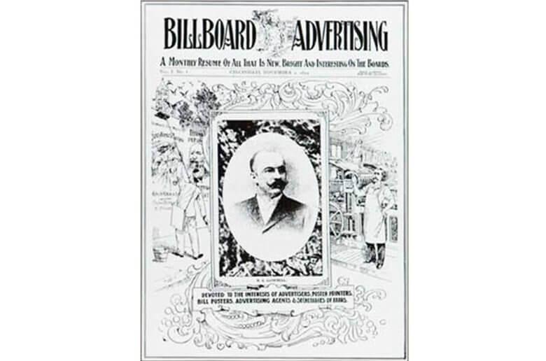 Billboard Advertising(ビルボード・アドバタイジング)