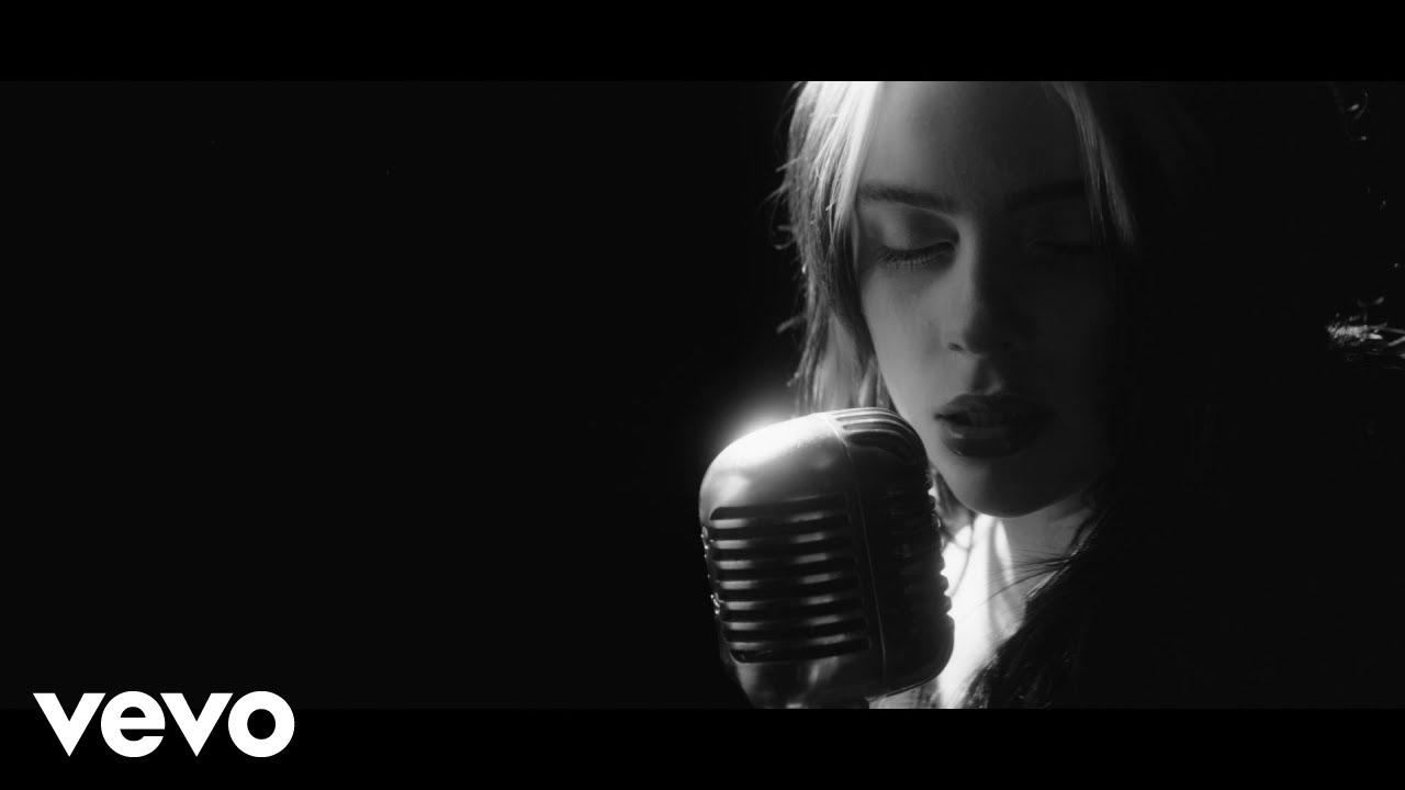Billie Eilishが映画主題歌「No Time To Die」のミュージック・ビデオを公開