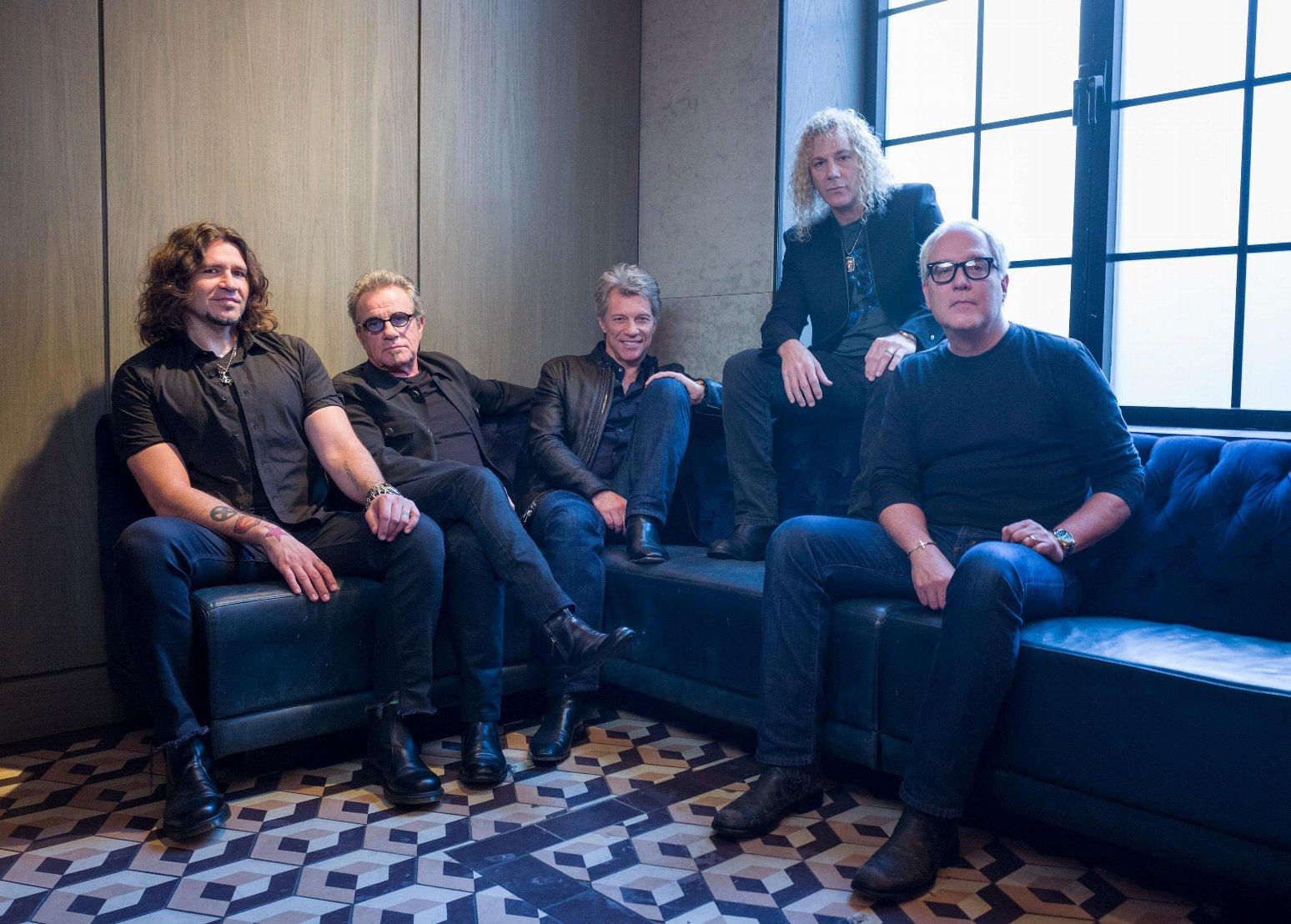 Bon Jovi(ボン・ジョヴィ)の人気曲ランキングTOP30・おすすめ曲16選まとめ