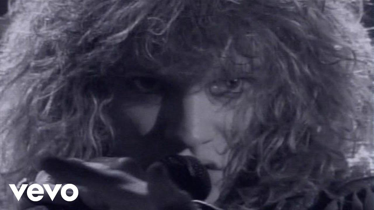 Bon Jovi「Livin' On A Prayer」の洋楽歌詞カタカナ・YouTube動画・解説まとめ