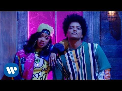 Bruno Mars ft. Cardi B「Finesse (Remix)」の洋楽歌詞カタカナ・YouTube動画・解説まとめ