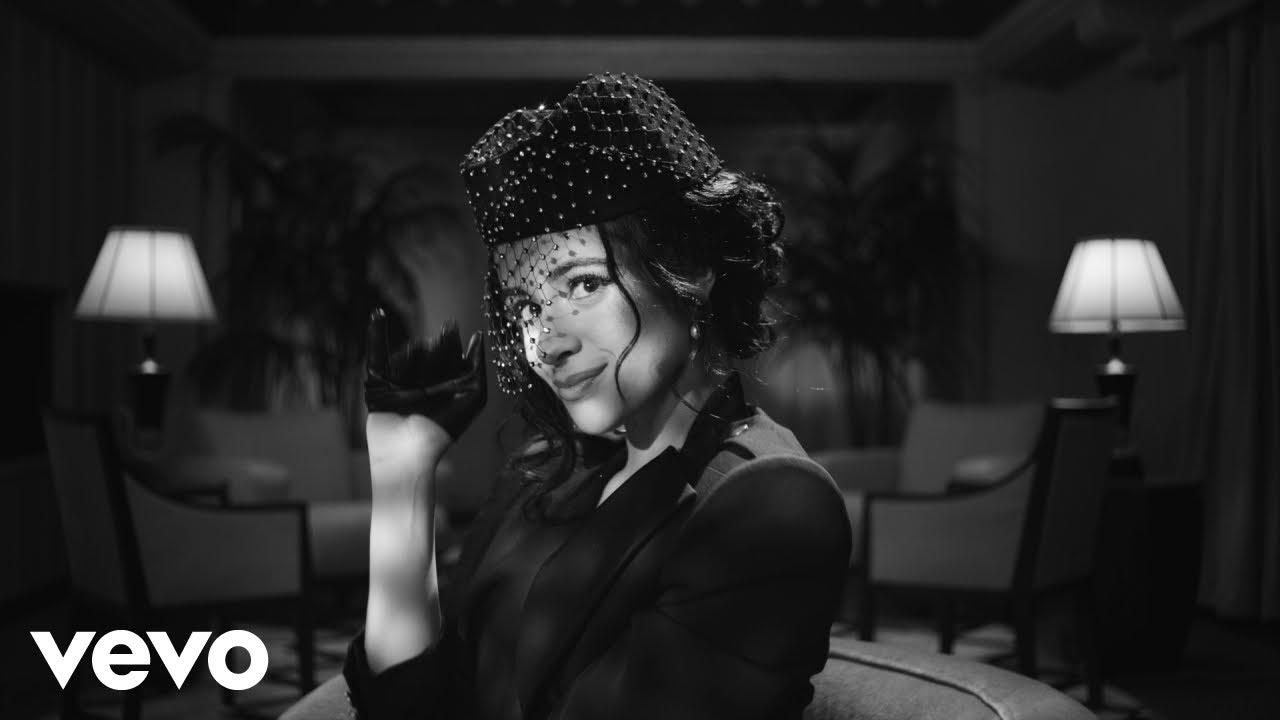 Camila Cabello ft. DaBaby「My Oh My」の洋楽歌詞カタカナ・YouTube動画・解説まとめ