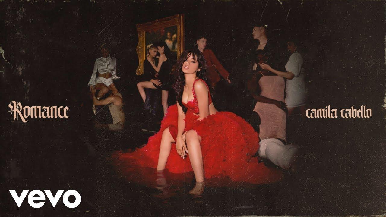 Camila Cabelloが12月リリース最新アルバムから新曲「Living Proof」の音源を公開