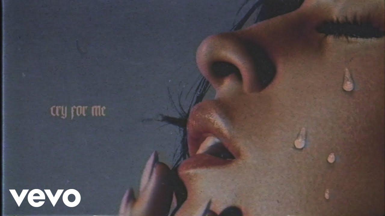 Camila Cabello「Cry for Me」の洋楽歌詞・YouTube動画・解説まとめ
