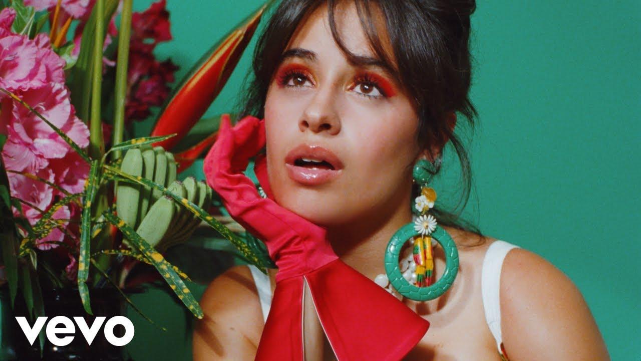 Camila Cabelloが新曲「Don't Go Yet」のミュージック・ビデオを公開