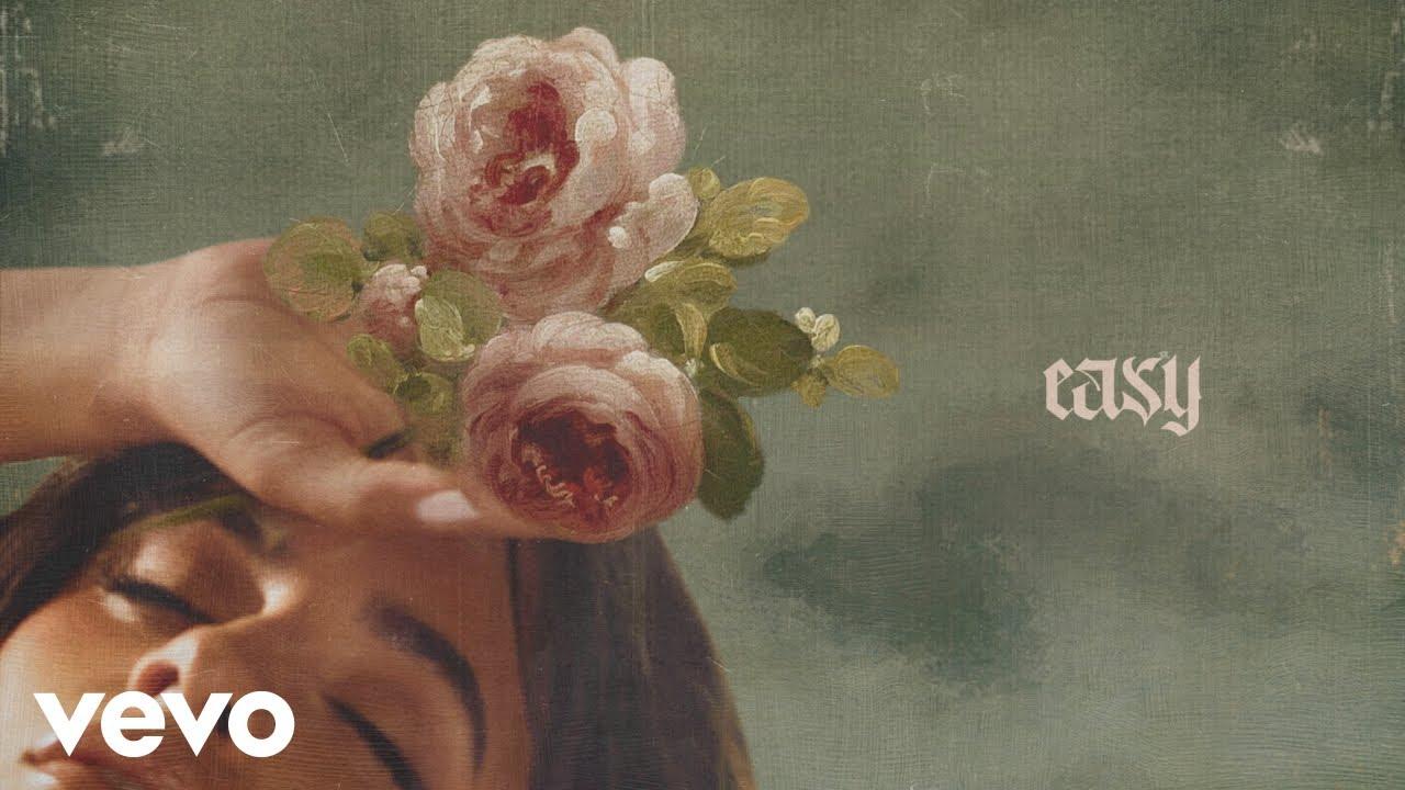 Camila Cabelloが新曲「Easy」をリリースし音源を公開