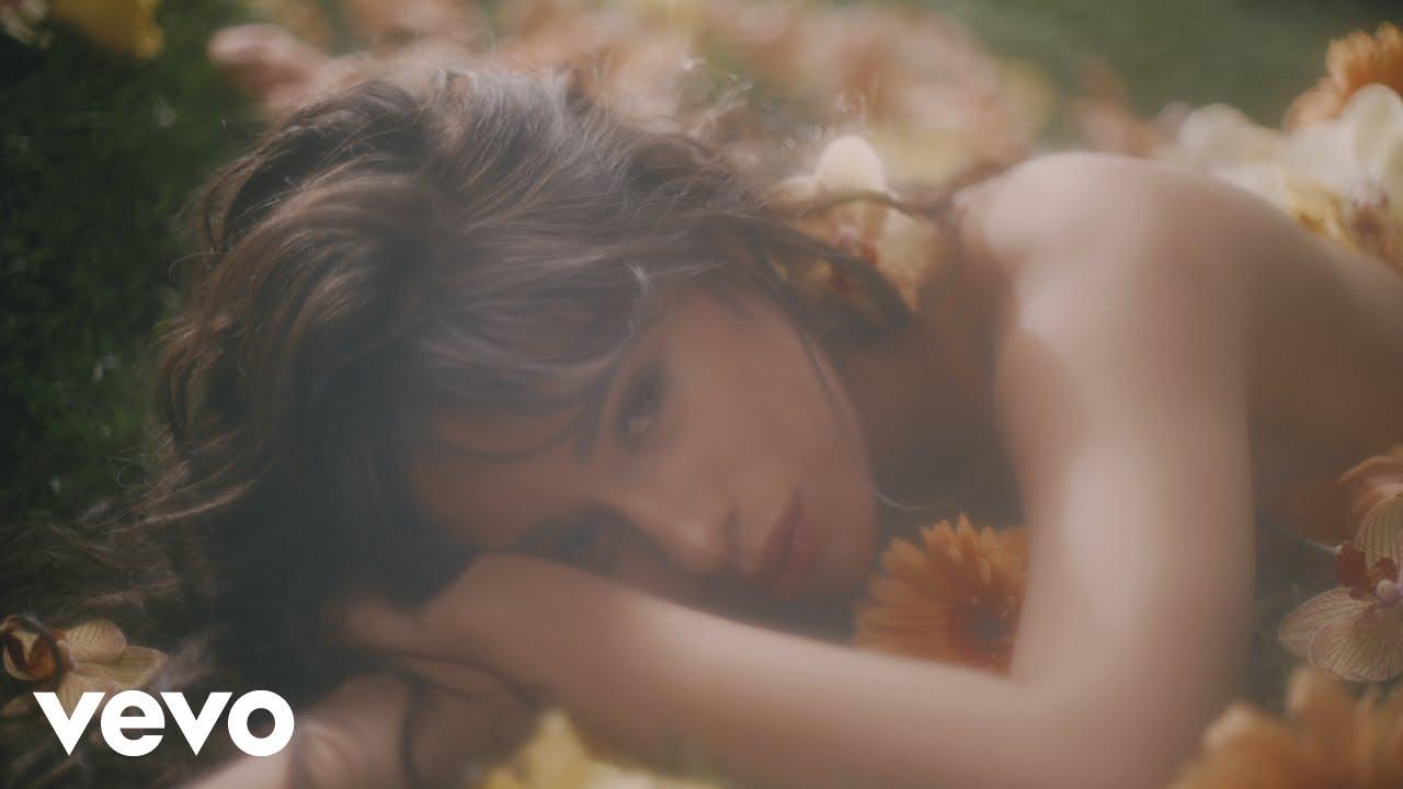 Camila Cabelloが新曲「Living Proof」のミュージック・ビデオを公開