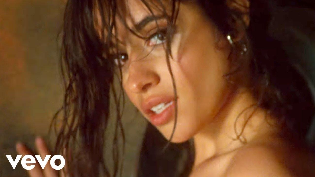 Camila Cabello「Never Be the Same」の洋楽歌詞カタカナ・YouTube動画・解説まとめ