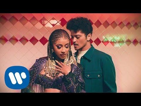 Cardi B & Bruno Mars「Please Me」の洋楽歌詞カタカナ・YouTube動画・解説まとめ