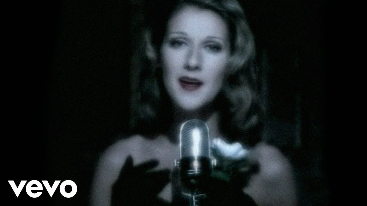 Céline Dion ft. Bee Gees「Immortality」の洋楽歌詞・YouTube動画・解説まとめ