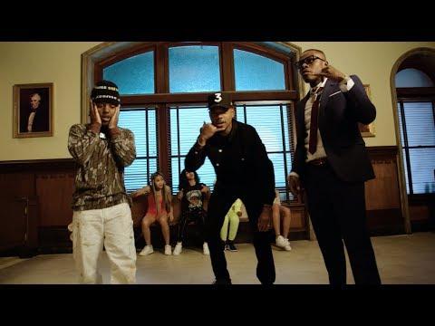 Chance the RapperがMadeinTYOとDaBabyを迎えた「Hot Shower」のミュージック・ビデオを公開