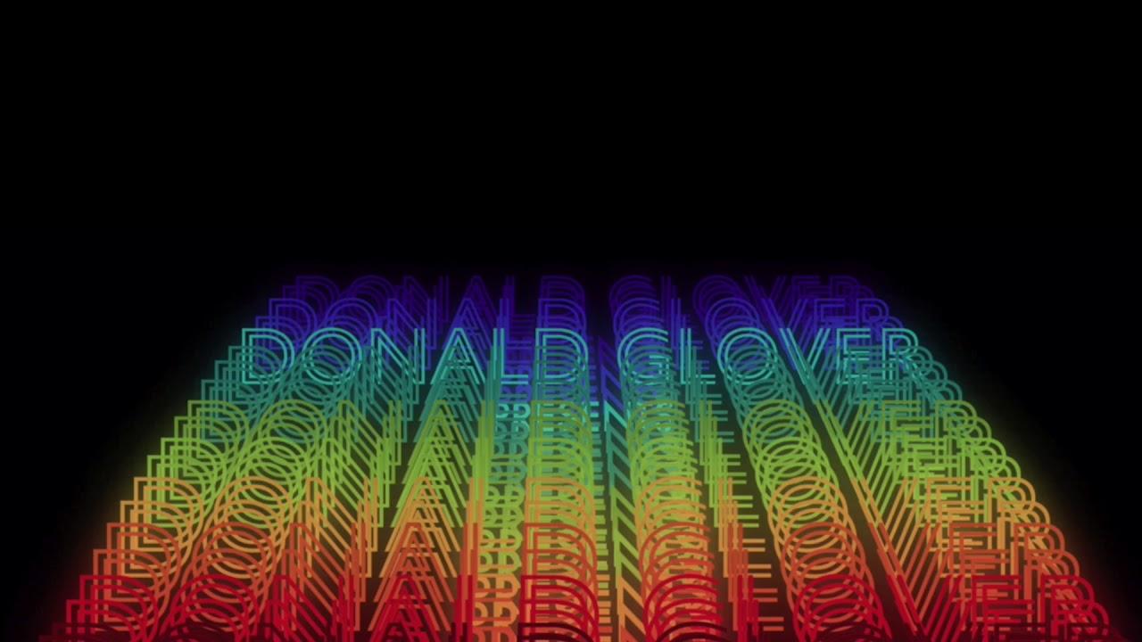 Childish Gambinoが最新アルバム「3.15.20」をリリースし全曲音源公開