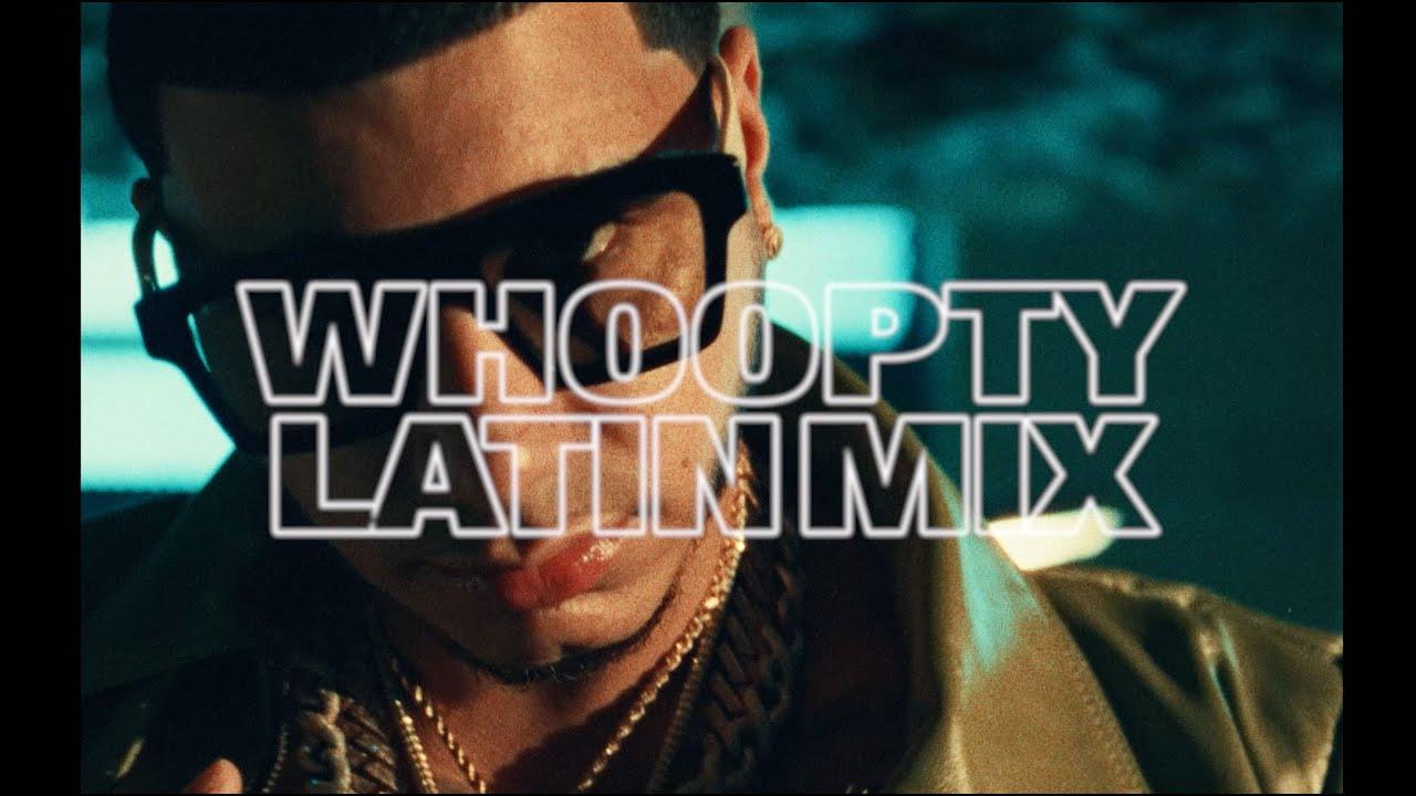 CJがAnuel AA、Ozunaを迎えたリミックス「Whoopty Latin Mix」のミュージック・ビデオを公開