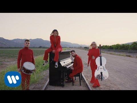 Clean Bandit ft. Julia Michaels「I Miss You」の洋楽歌詞カタカナ・YouTube動画・解説まとめ