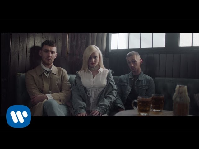 Clean Bandit ft. Sean Paul & Anne-Marie「Rockabye」の洋楽歌詞カタカナ・YouTube動画・解説まとめ