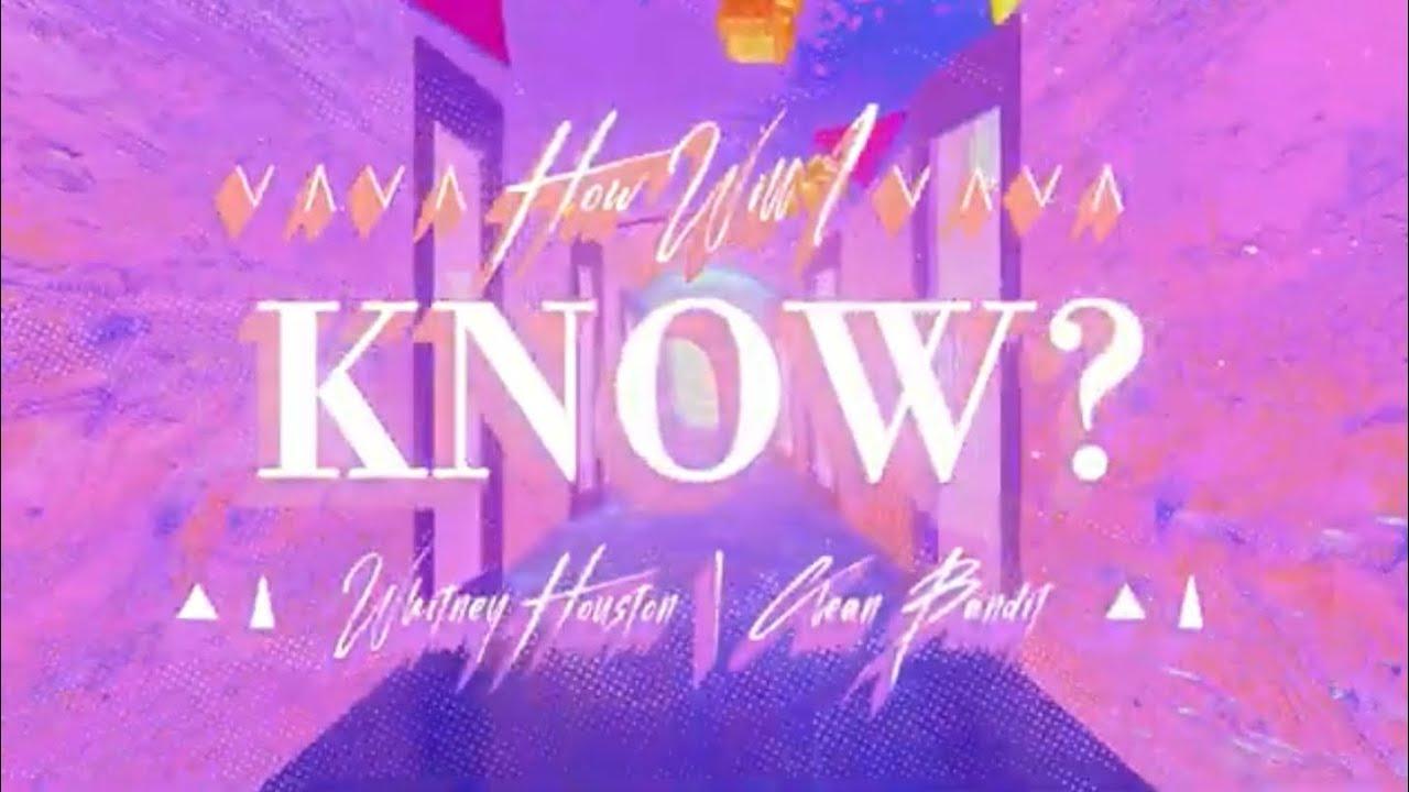 Clean BanditがWhitney Houstonの名曲「How Will I Know」リミックスをリリース!リリック・ビデオを公開