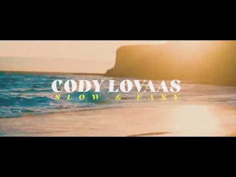 Cody Lovaasによる平井 大のカバー曲「Slow & Easy」がJ-WAVE SONAR TRAXに選出
