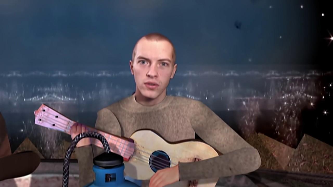 Coldplay「Don't Panic」の洋楽歌詞・YouTube動画・解説まとめ