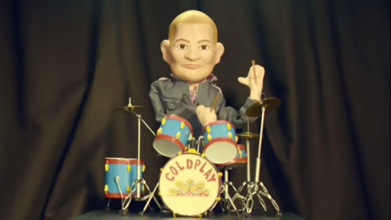 Coldplay「Life in Technicolor II」の洋楽歌詞・YouTube動画・解説まとめ