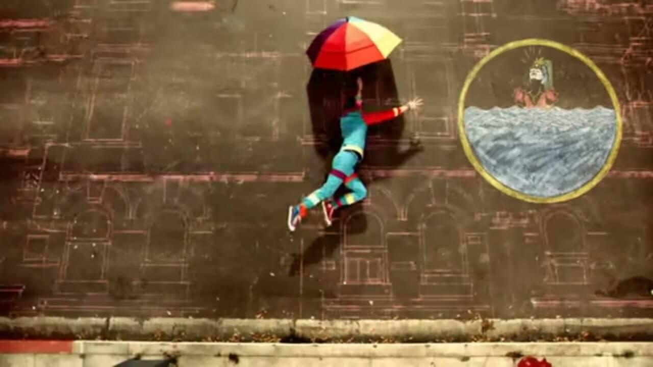 Coldplay「Strawberry Swing」の洋楽歌詞・YouTube動画・解説まとめ
