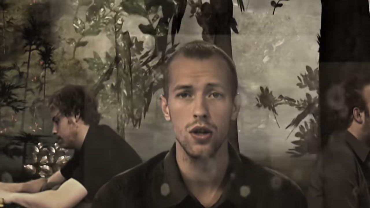 Coldplay「Trouble」の洋楽歌詞カタカナ・YouTube動画・解説まとめ