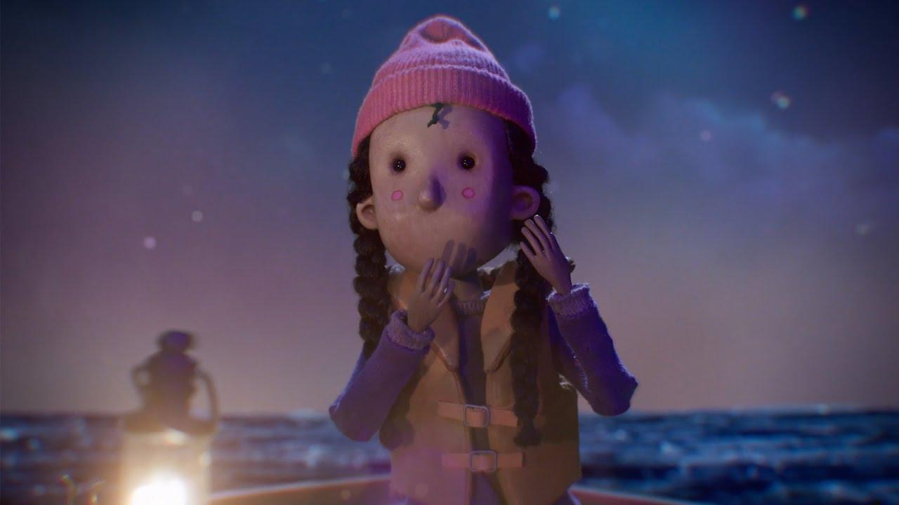 Coldplayが最新アルバムから「Daddy」のミュージック・ビデオを公開
