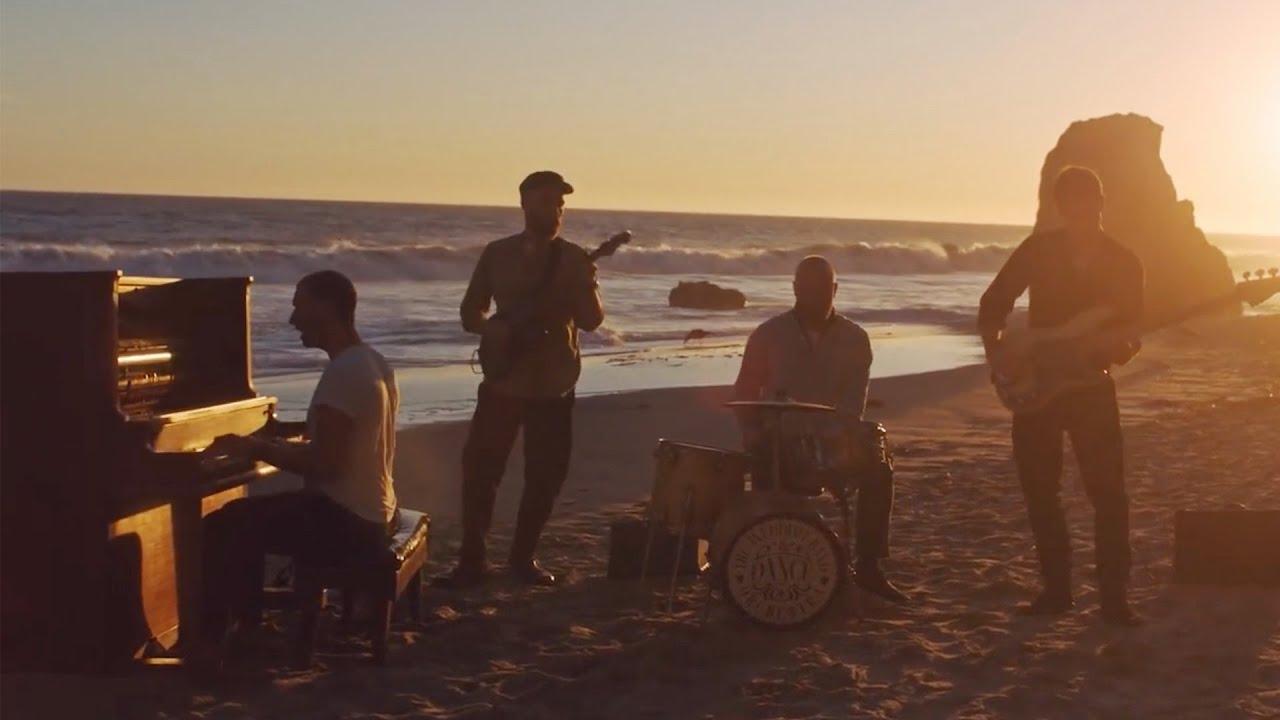 Coldplayが「Everyday Life」のミュージック・ビデオを公開