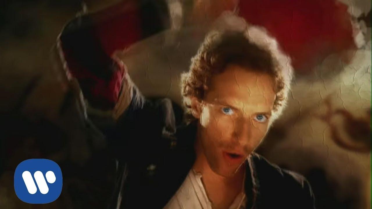 Coldplay「Viva La Vida」の洋楽歌詞カタカナ・YouTube動画・解説まとめ