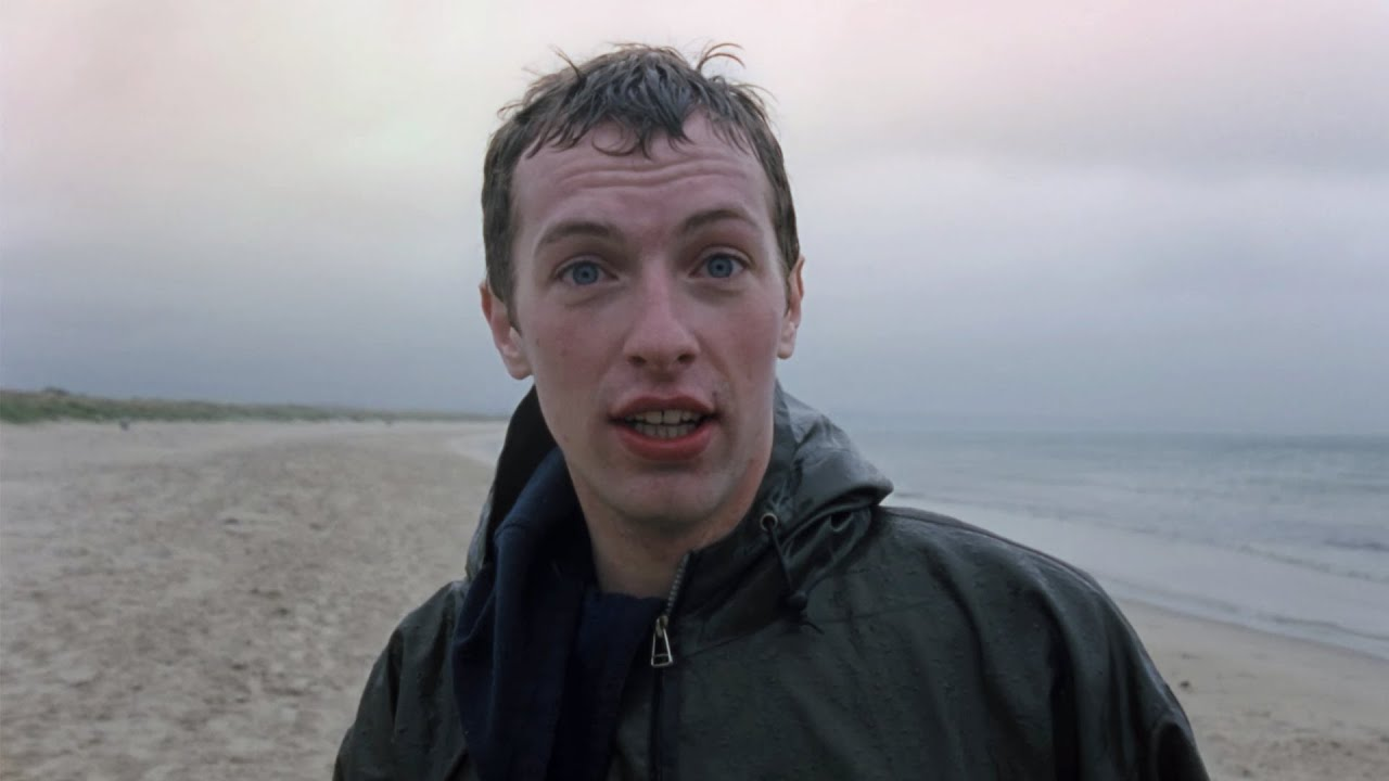 Coldplay「Yellow」の洋楽歌詞カタカナ・YouTube動画・解説まとめ