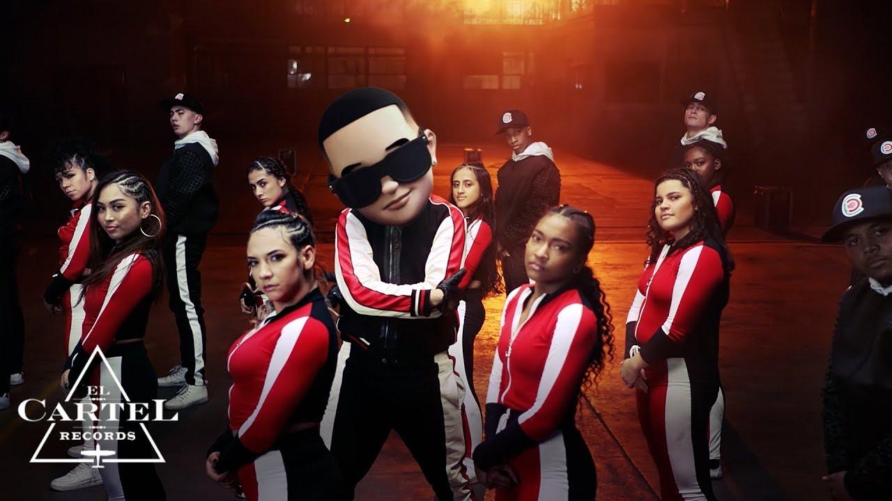 Daddy Yankee ft. Snow「Con Calma」の洋楽歌詞カタカナ・YouTube動画・解説まとめ