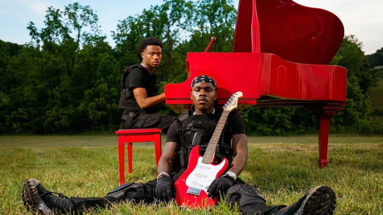 DaBabyがRoddy Ricchを迎えた全米1位の最新曲「Rockstar」のミュージック・ビデオを公開
