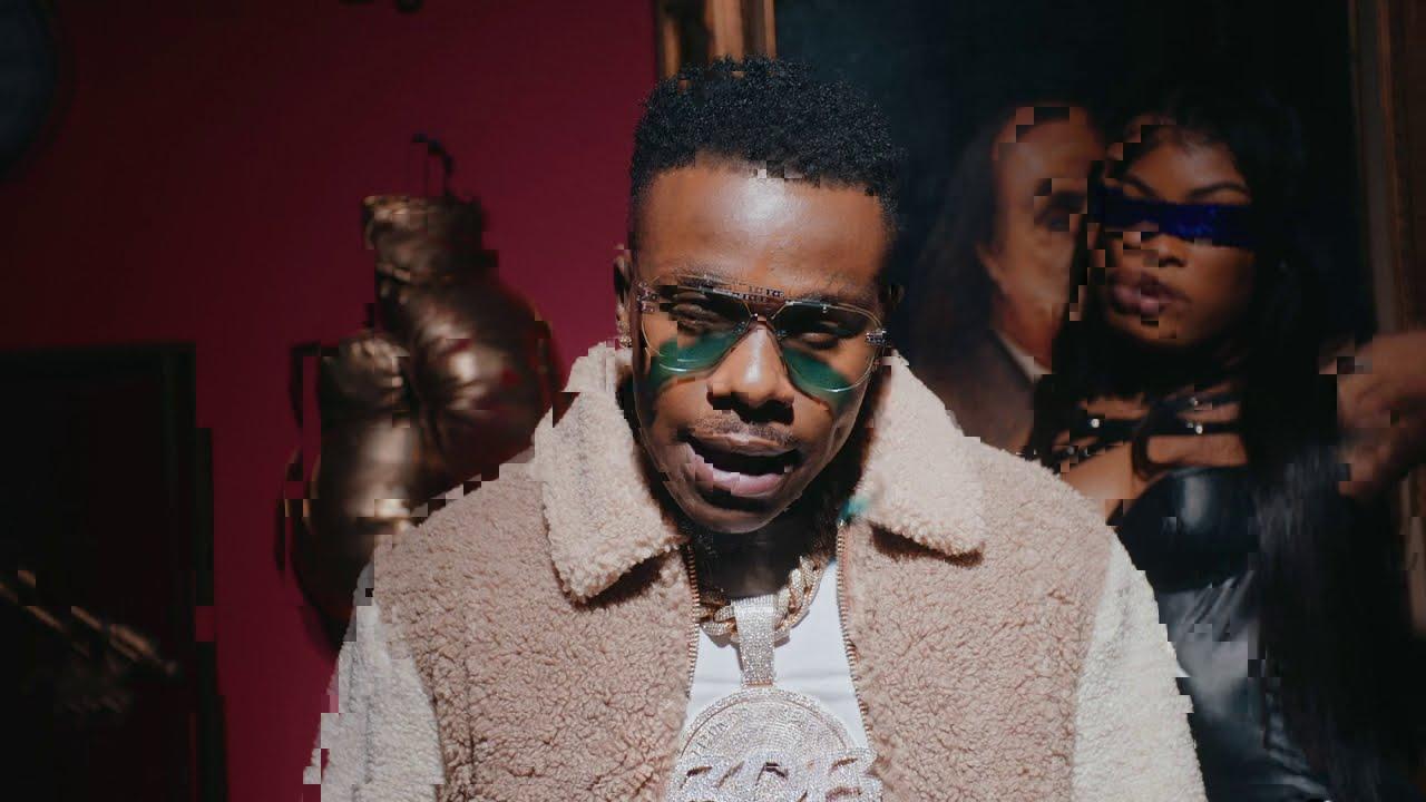 DaBabyが最新アルバムからYoung Thugを迎えた「Blind」のミュージック・ビデオを公開