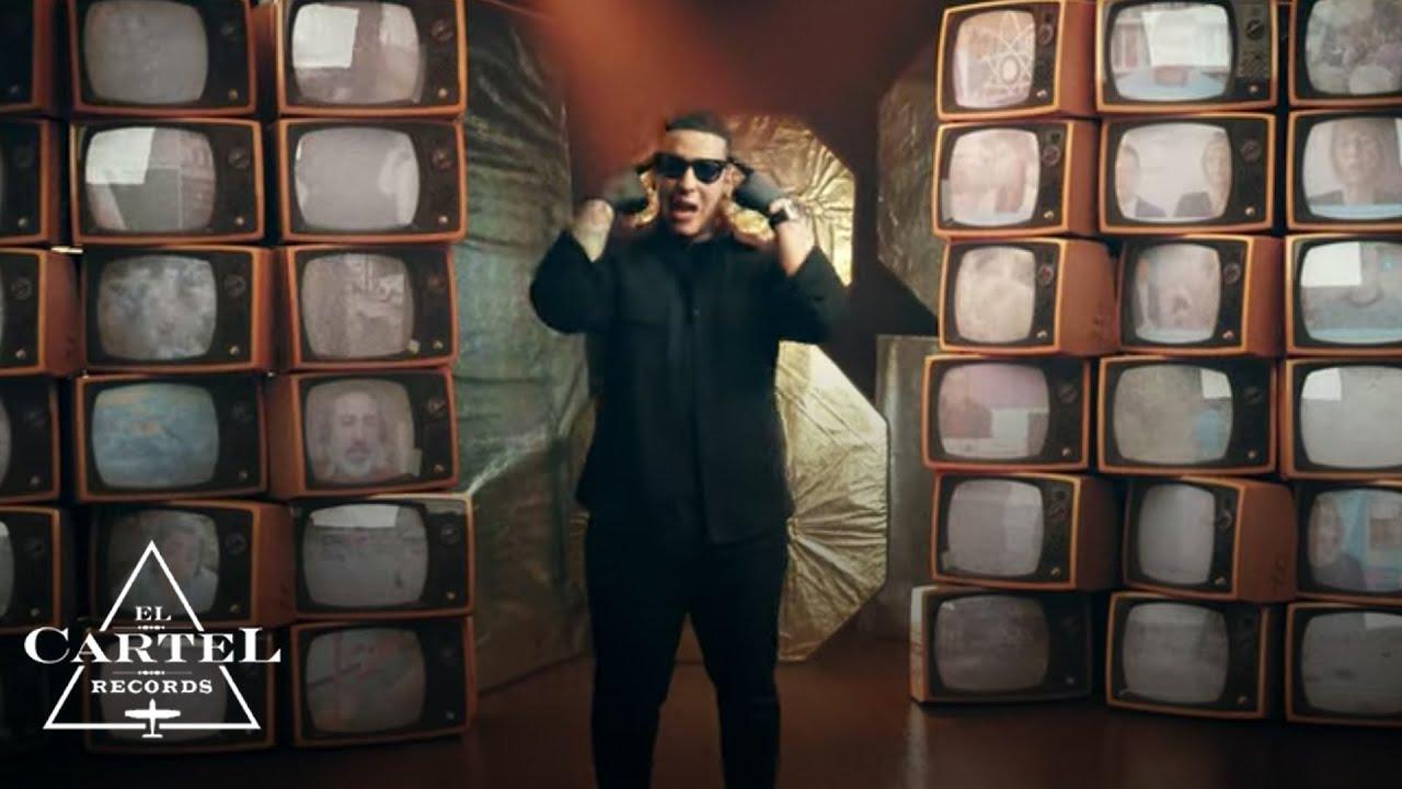 Daddy Yankeeが新曲「CORONA」のミュージック・ビデオを公開