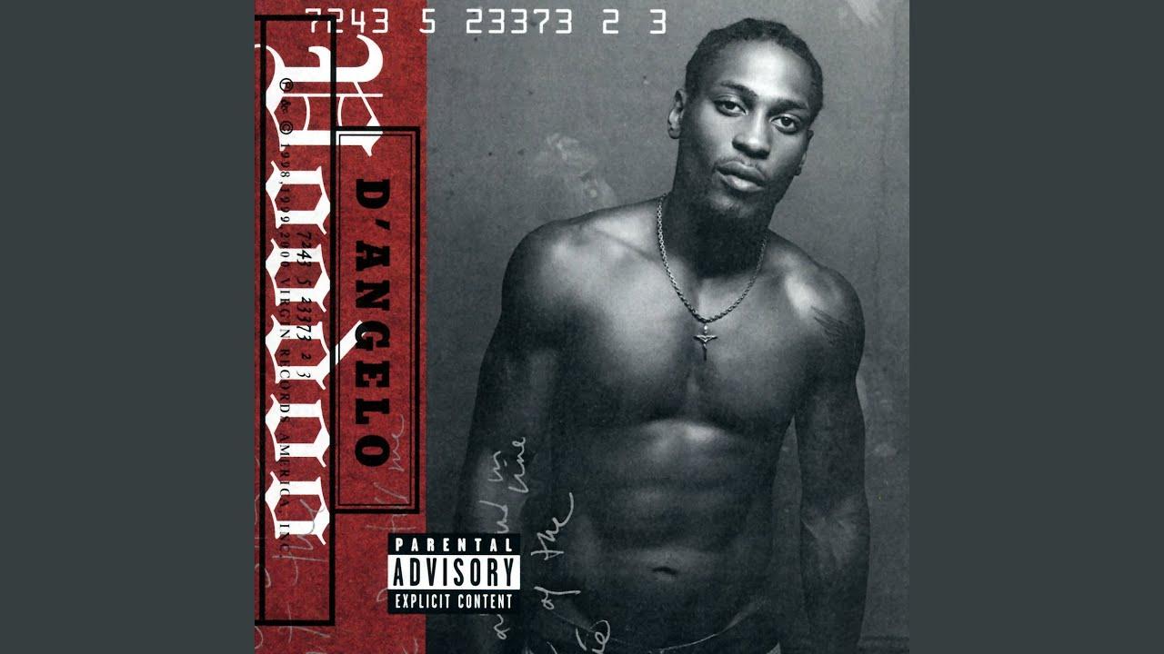 【アルバムレビュー】D'Angelo『Voodoo(ブードゥー)』