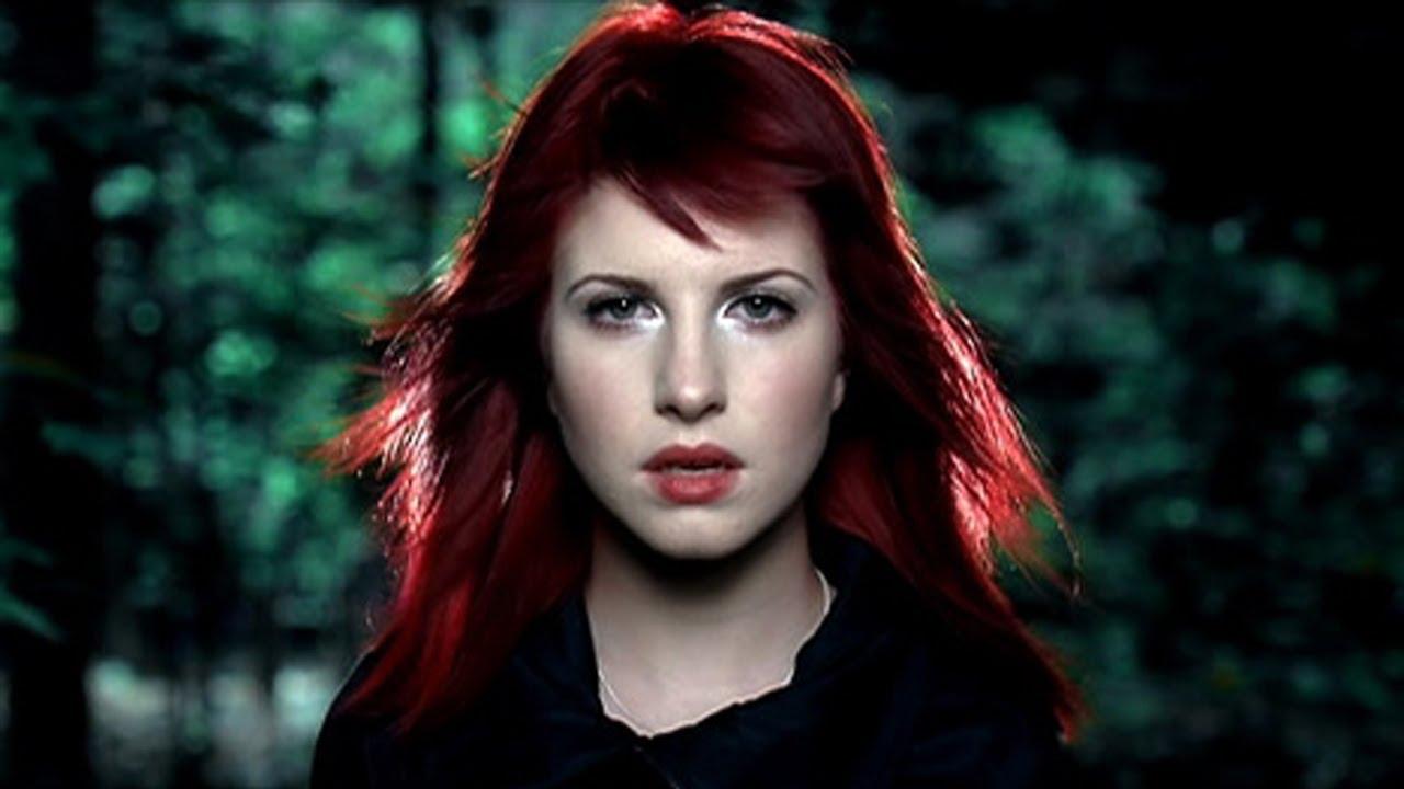 Paramore「Decode」の洋楽歌詞カタカナ・YouTube動画・解説まとめ