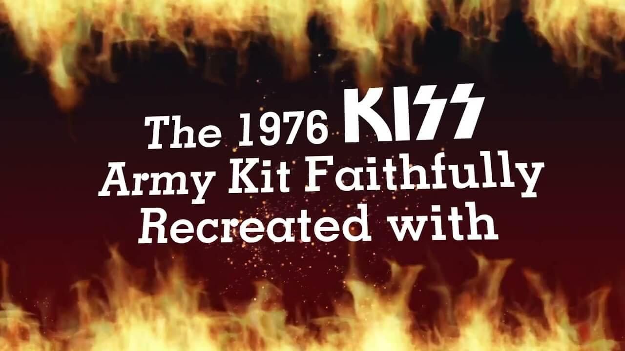 KISSが『Destroyer(地獄の軍団)』の 45周年記念エディションを11月19日にリリース!未発表音源「ベス (アコースティック・ミックス)」 が先行配信