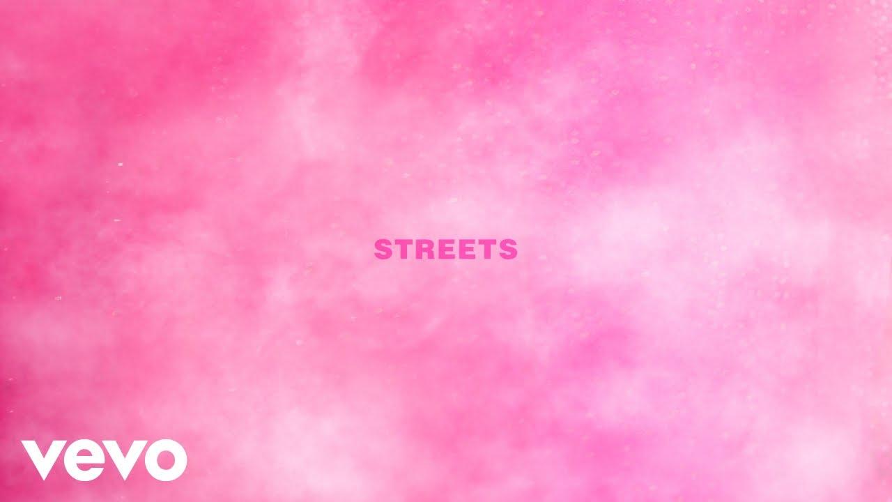 Doja Cat「Streets」の洋楽歌詞カタカナ・YouTube動画・解説まとめ
