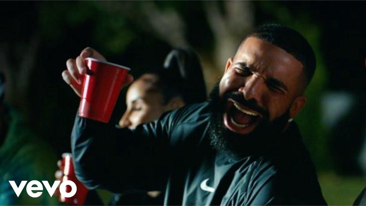 DrakeがLil Durkを迎えた新曲「Laugh Now Cry Later」のミュージック・ビデオを公開
