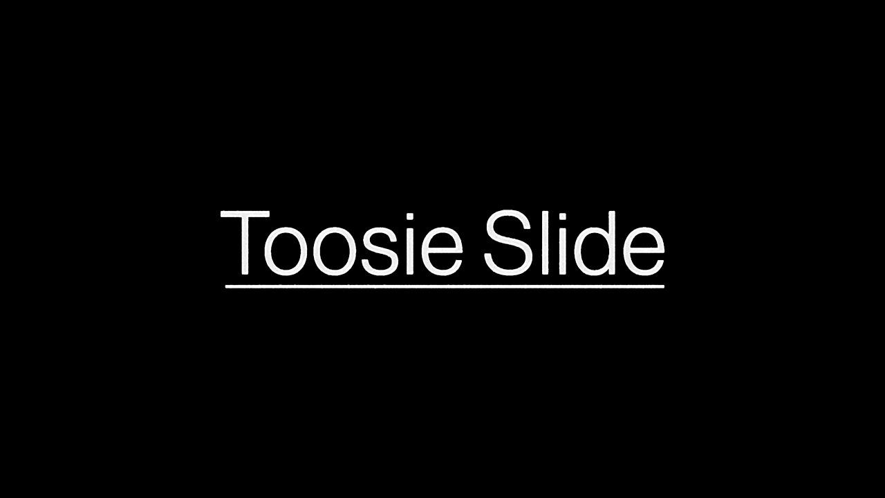 Drake「Toosie Slide」の洋楽歌詞カタカナ・YouTube動画・解説まとめ