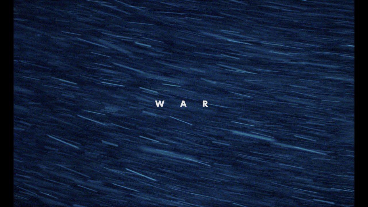 Drakeが新曲「War」のミュージック・ビデオを公開