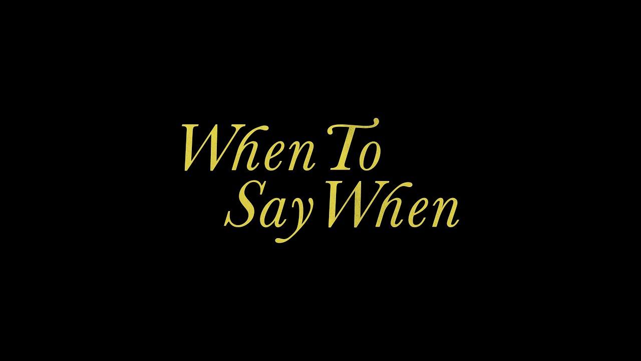 Drakeが新曲「When To Say When」「Chicago Freestyle」のミュージック・ビデオを公開