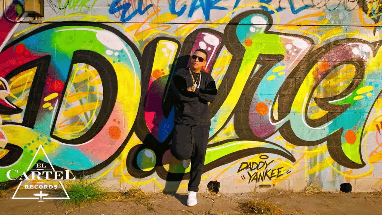 Daddy Yankee「Dura」の洋楽歌詞カタカナ・YouTube動画・解説まとめ