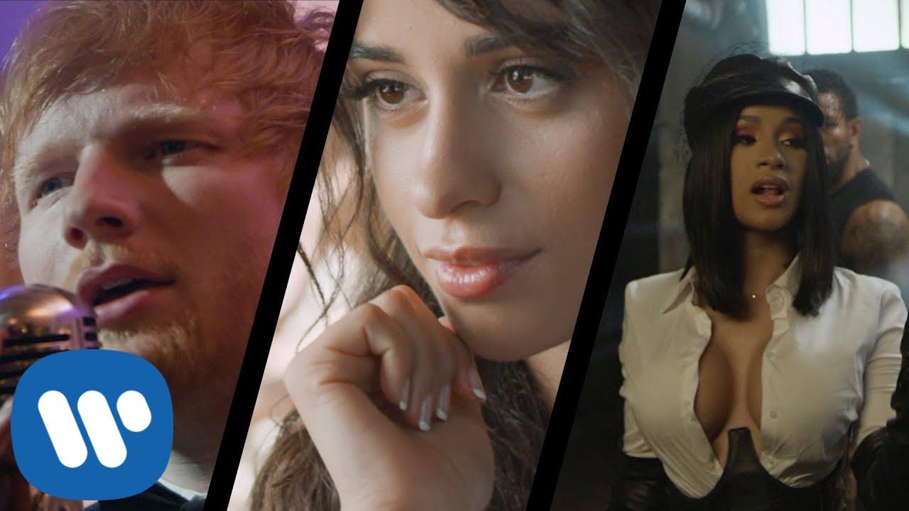 Ed Sheeran ft. Camila Cabello & Cardi B「South of the Border」の洋楽歌詞カタカナ・YouTube動画・解説まとめ