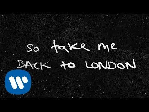 Ed Sheeran ft. Stormzy「Take Me Back To London」の洋楽歌詞カタカナ・YouTube動画・解説まとめ