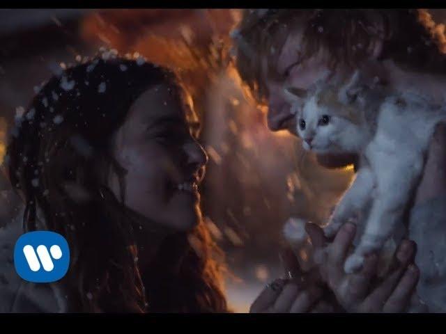 Ed Sheeran「Perfect」の洋楽歌詞和訳カタカナ・YouTube動画・解説まとめ
