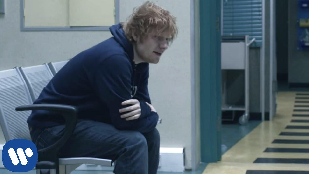 Ed Sheeran「Small Bump」の洋楽歌詞カタカナ・YouTube動画・解説まとめ
