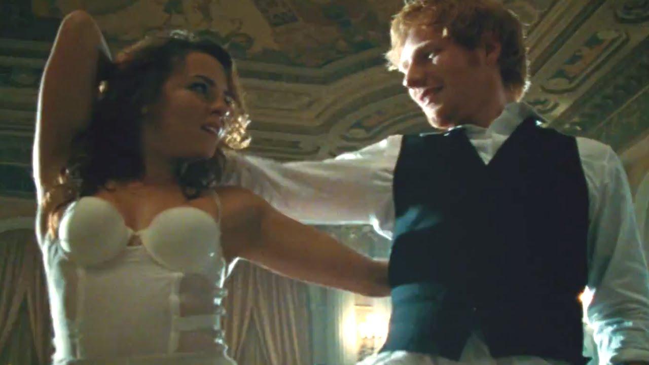 Ed Sheeran「Thinking Out Loud」の洋楽歌詞和訳カタカナ・YouTube動画・解説まとめ