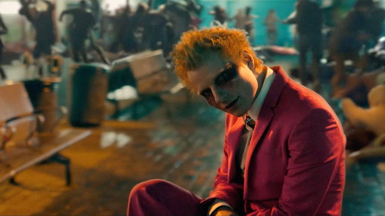 Ed Sheeranが新曲「Bad Habits」のミュージック・ビデオを公開